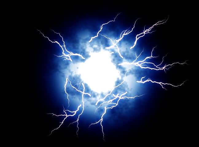 Sparks 1080 Blu