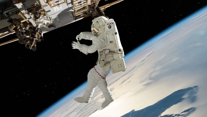 space station astronaut singing - photo #16