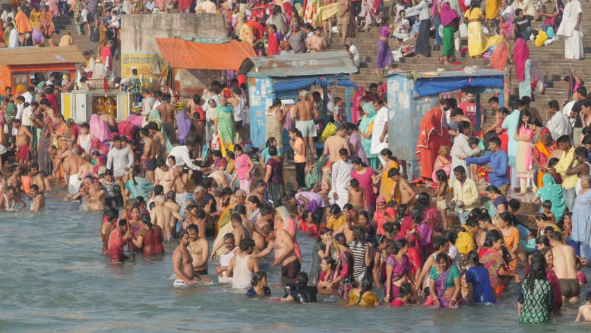 9e9704ead17 The Ganges River: The Poisoned Life Line of India