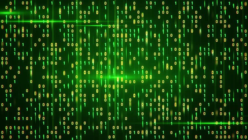Binary color codes html