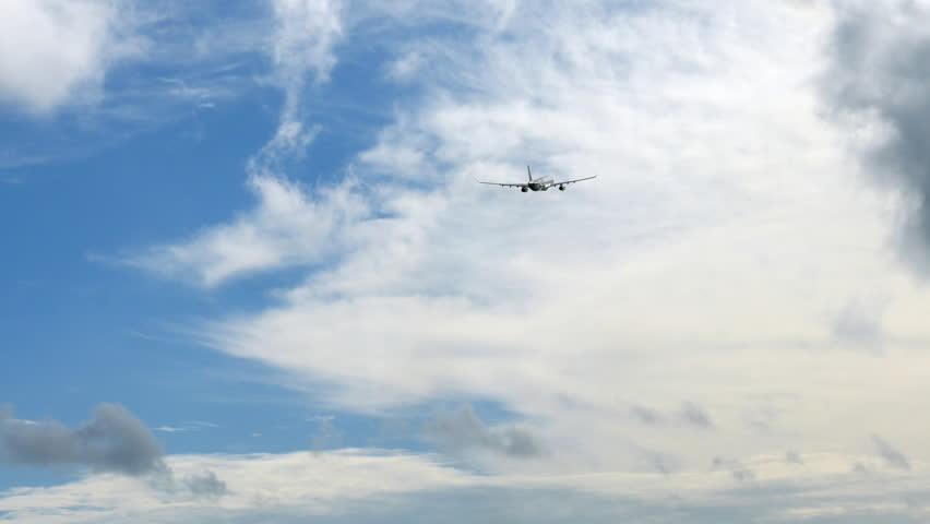 Header of Air Transportation