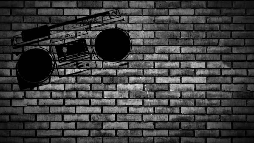 Stereo graffiti