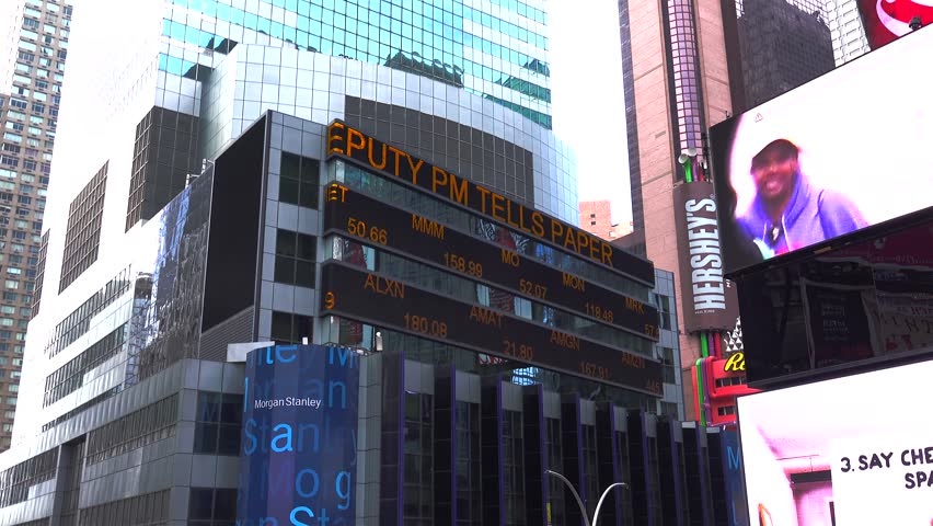 Forex brokers in new york city