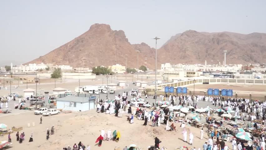 history of stock market in saudi arabia