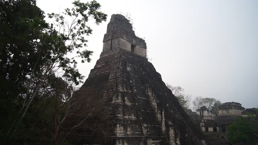 Tikal Guatemala hd i in Tikal Guatemala hd