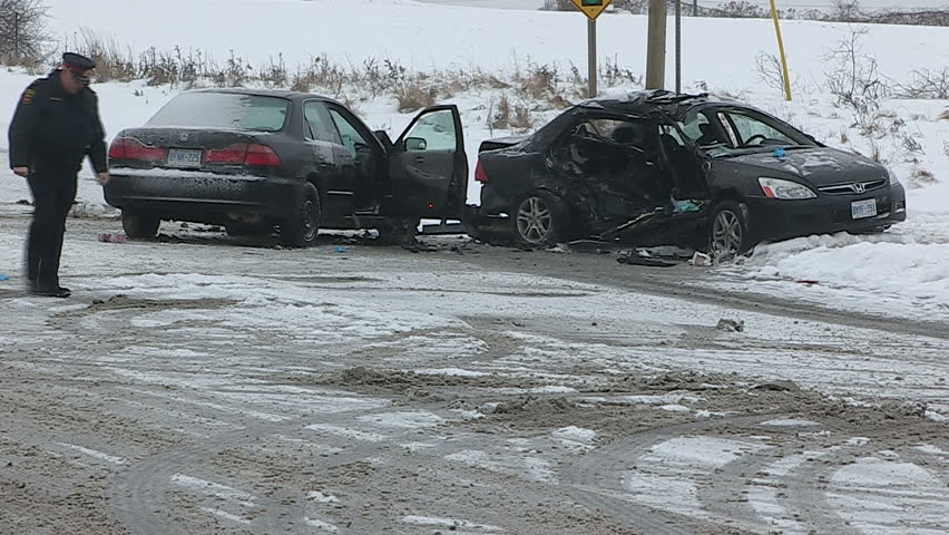 Michigan Fatal Car Accident February