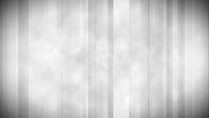 White looping background