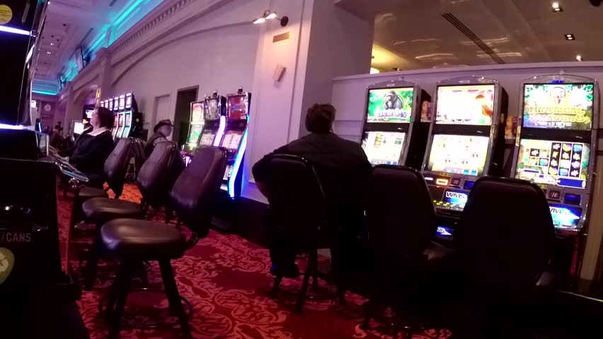 Casinos near dublin ca