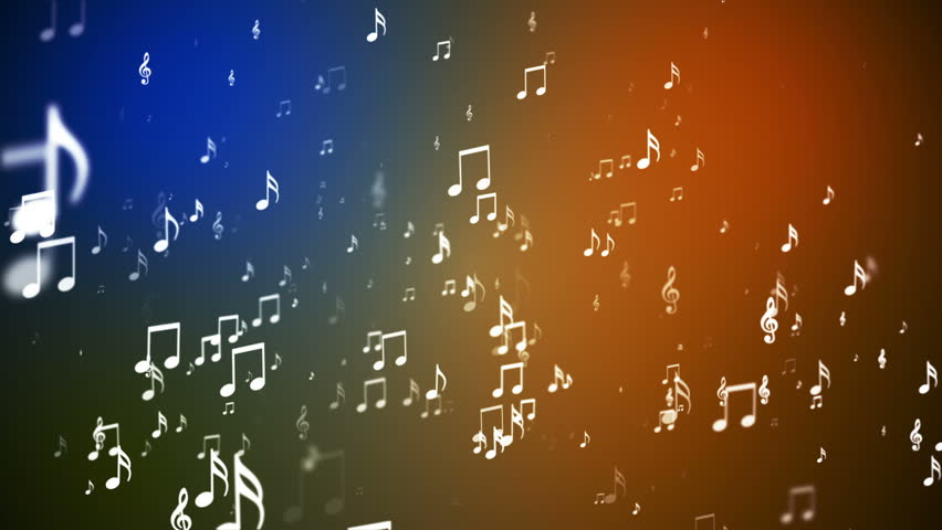 This background is called quot broadcast rising music notes 09 quot which is