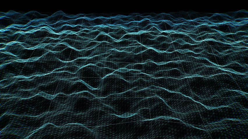 Image result for wireframe sea