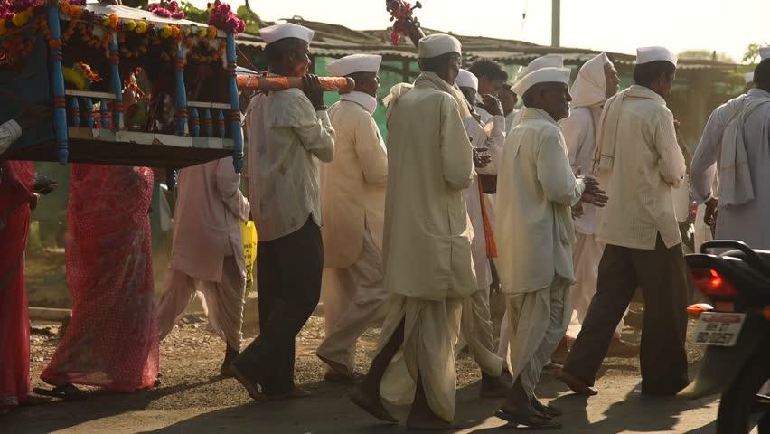 AMRAVATI, MAHARASHTRA, INDIA