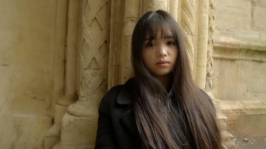 Depressed Asian 35