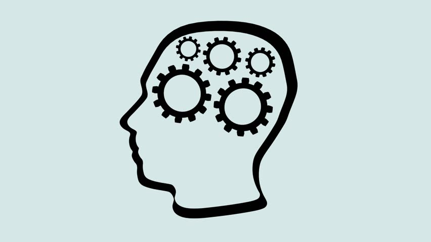 Animated human brain - photo#38