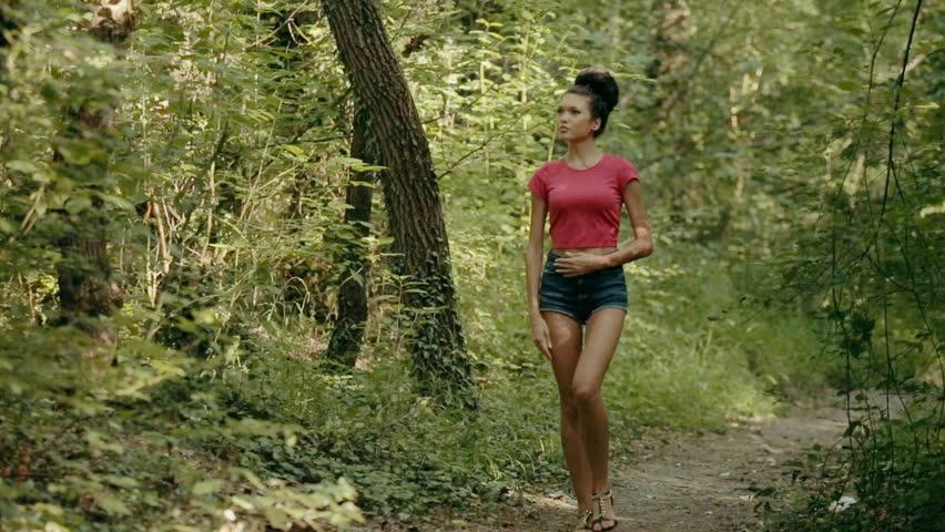 Women Jogging Nude Vidio 88