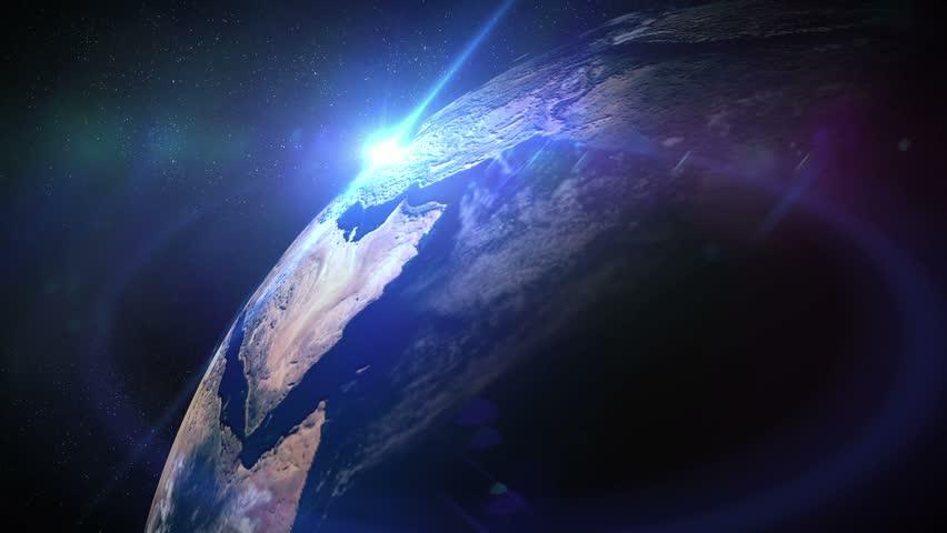 Earth Planet - Main