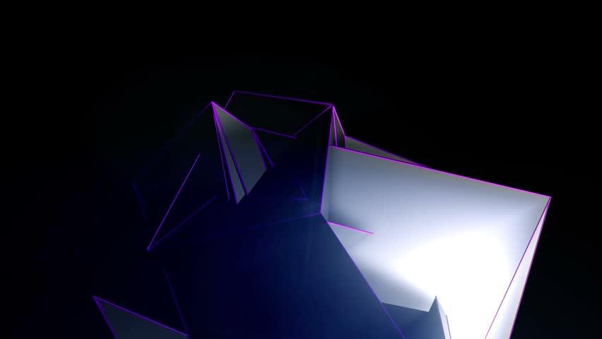 Triangle - Dark Series - Bottom