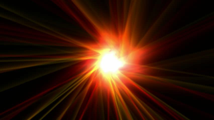 Stargate - Beams Of Light