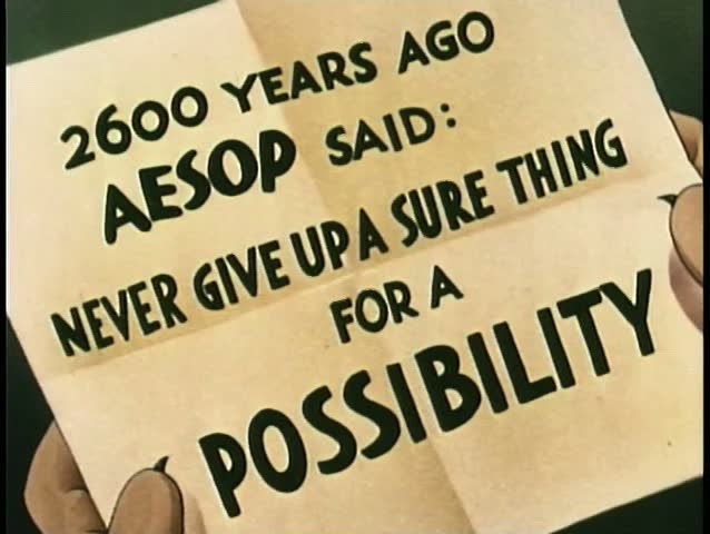 Header of Aesop