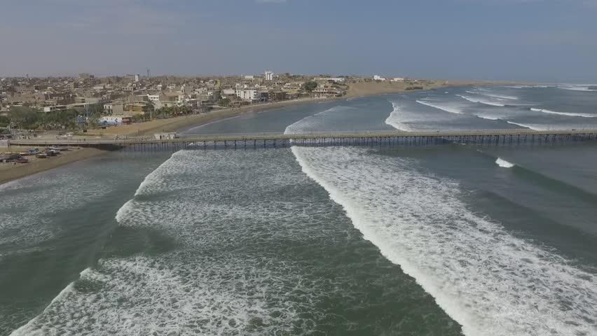 Dana point pelicans stock footage video 4584164 shutterstock for Dana point pier fishing