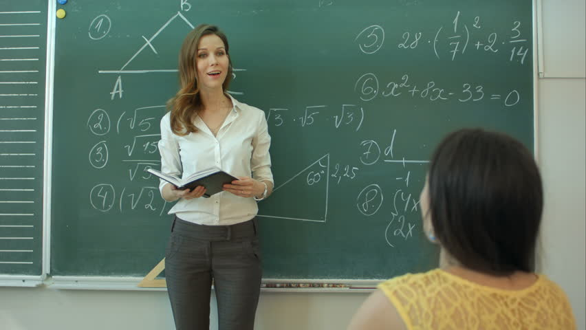 how to teach maths in primary classes