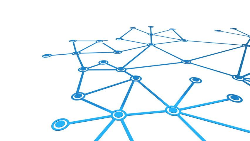 Networking growing network loop