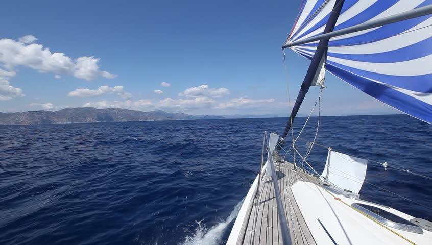 hungry for sailboat wallpaper - photo #33