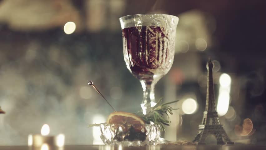 Cocktail   Shutterstock HD Video #24260402