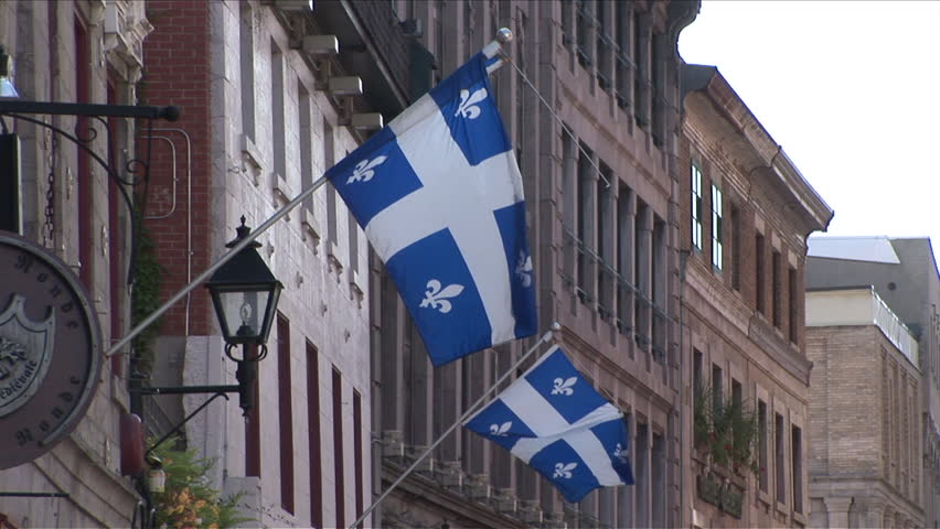 Quebec definition/meaning