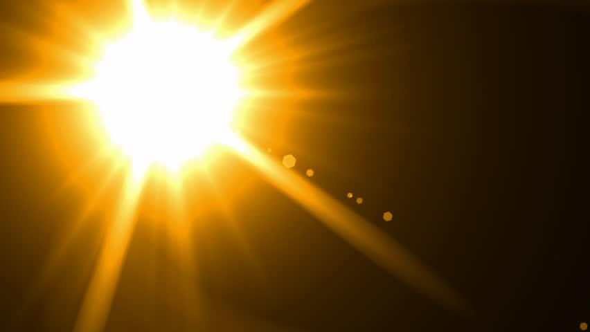 Yellow light expose | Shutterstock HD Video #25075829