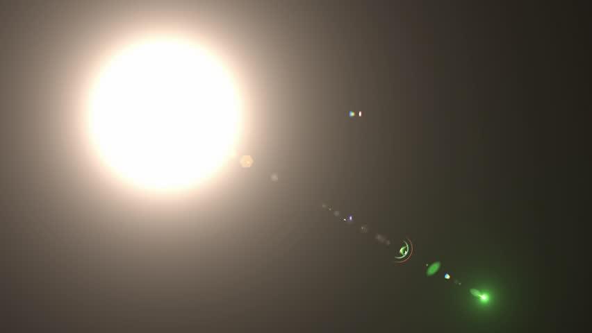 Lens light expose | Shutterstock HD Video #25078259