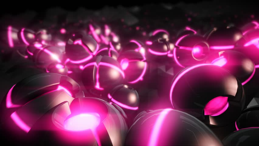 Seamlessly Looping Background Animation Of Beat Sync Objects Morphing To 128Bpm. | Shutterstock HD Video #25103963