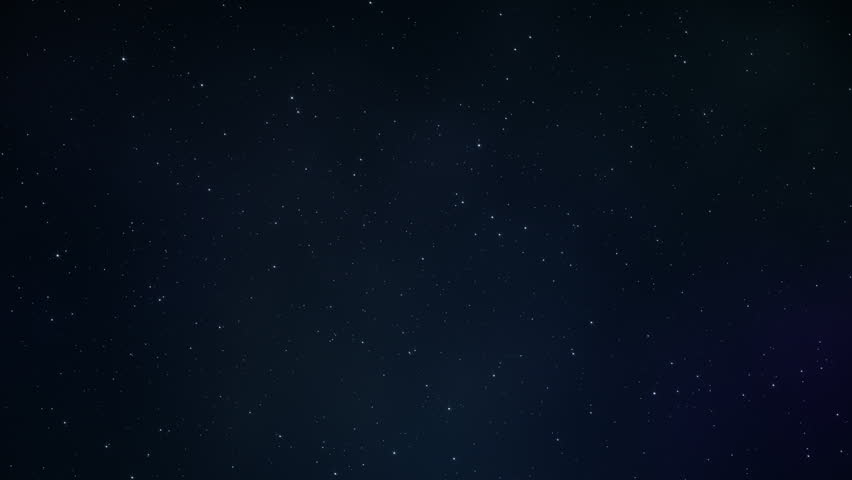 Space Travel / Meteorites / Moving Through Stars | Shutterstock HD Video #25212890