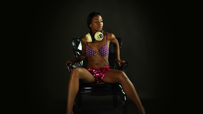 Music to dance erotic