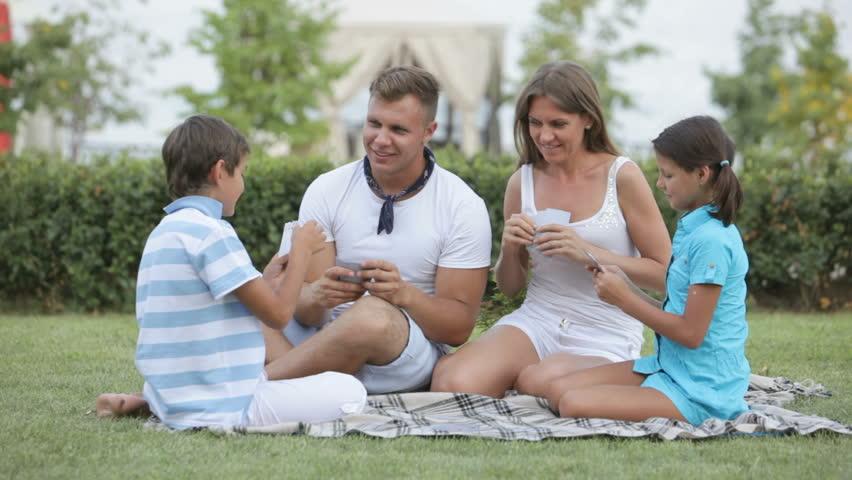 Gambling family for tropicana casino in atlantic