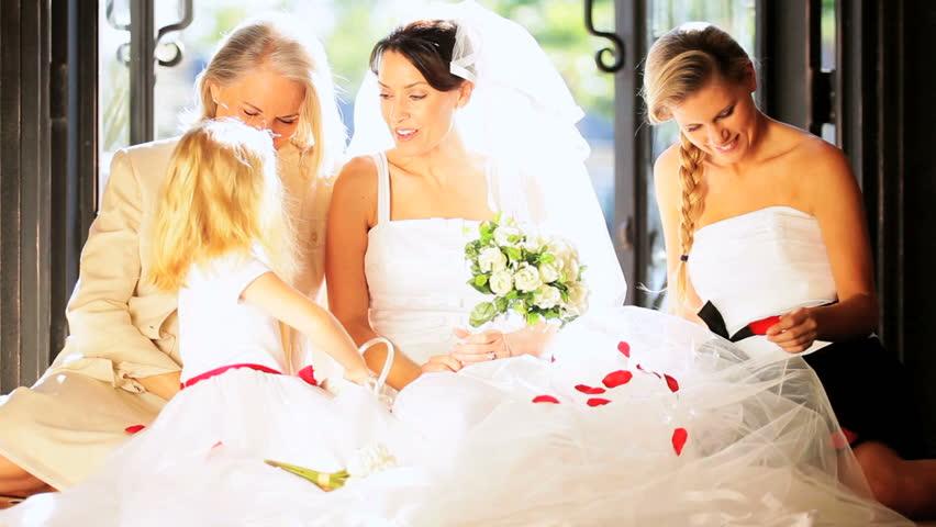 Members Beautiful Bride 110