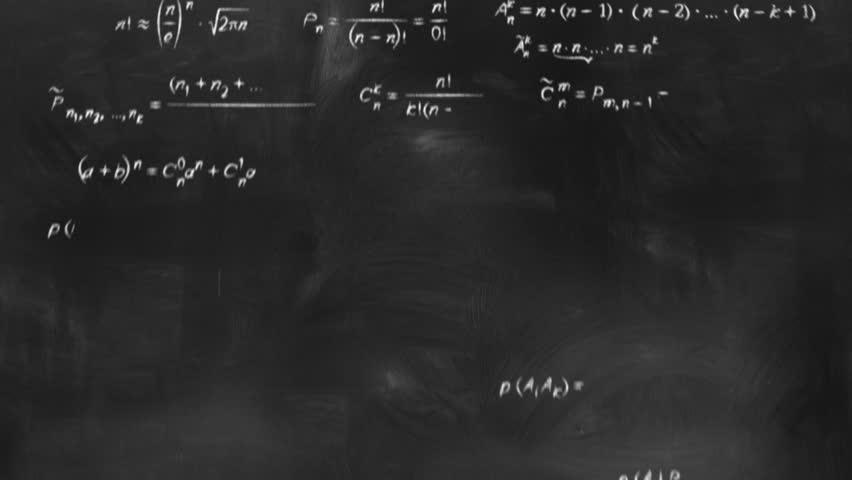 math blackboard background hd - photo #35