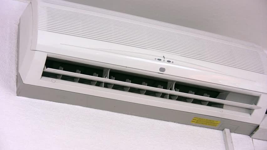 Header of Air-Conditioner