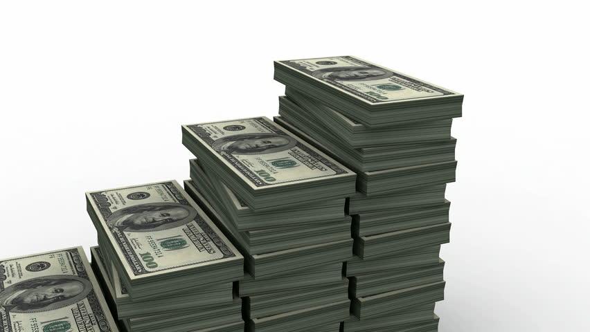 Increasing Money ( Loop able, Alpha )