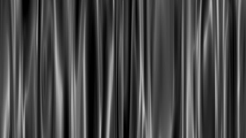 Blue stage curtain background - Opening Curtains Over Black Stock Footage Video 642736 Shutterstock