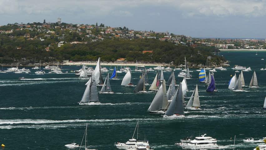 sydney hobart race maximum wave height - photo#18