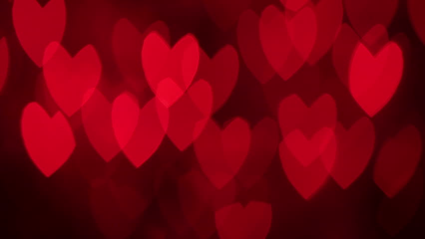 Valentine Background-Loopable