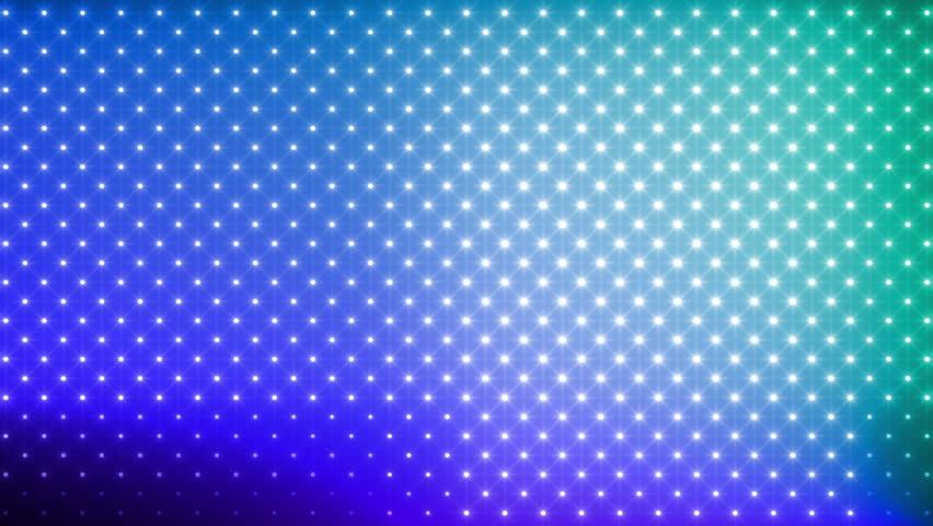 LED Light wall. | Shutterstock HD Video #3283643