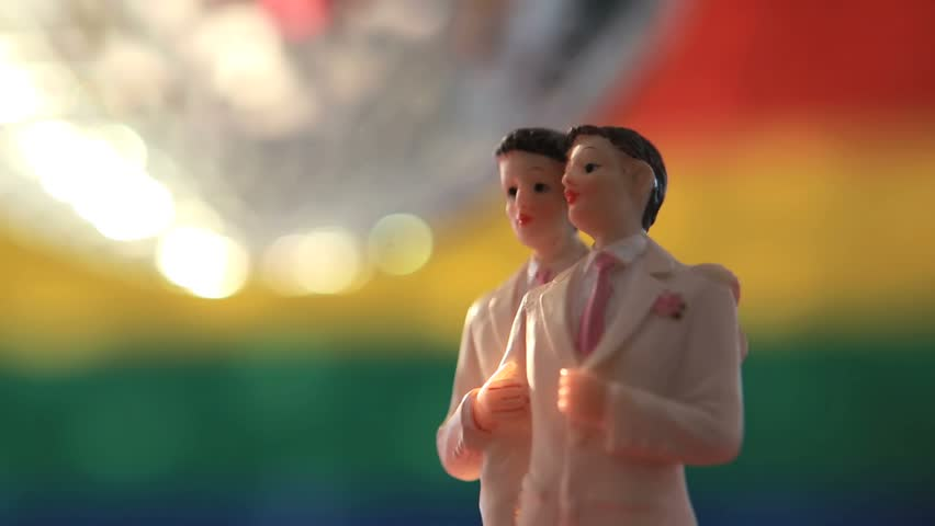 anti-male homosexual associations