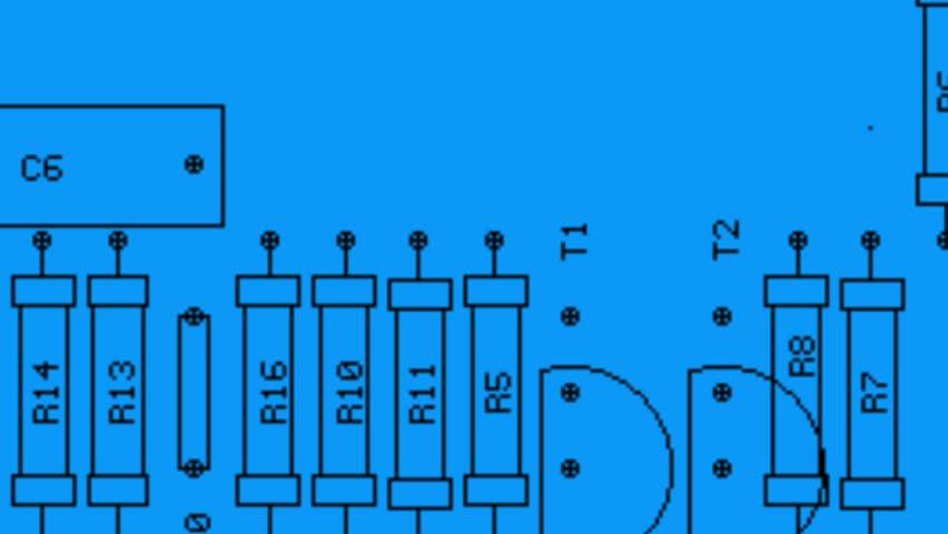 printed circuit board...