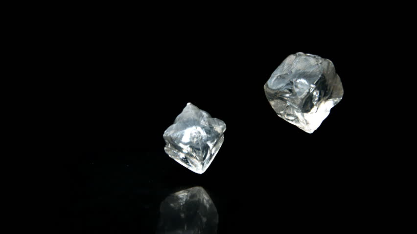 ice cube stock footage video shutterstock