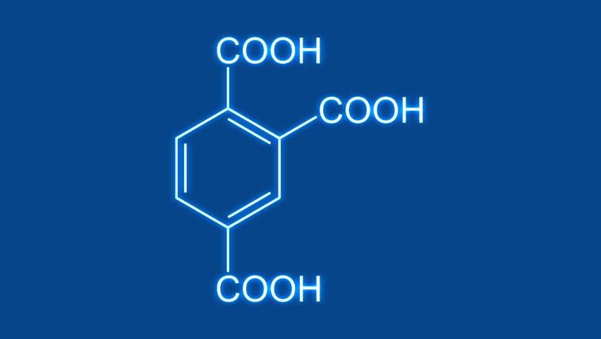 Scientific formula    Shutterstock HD Video #3565415