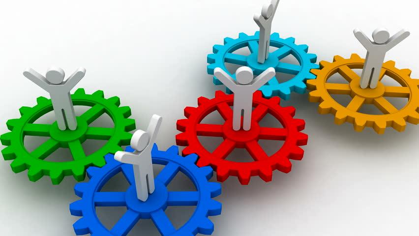 Teamwork (Loop)