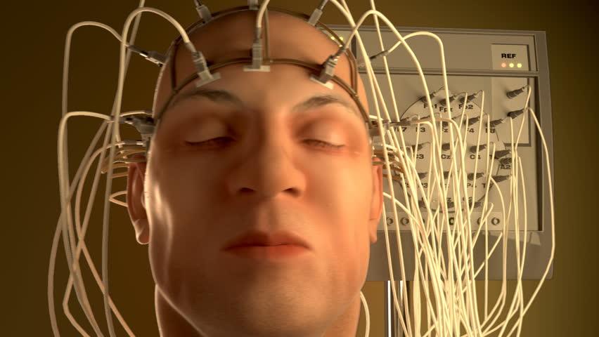 Electroencephalograph