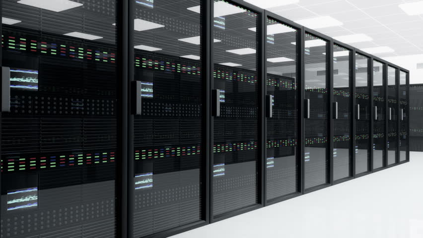 Server Room 4