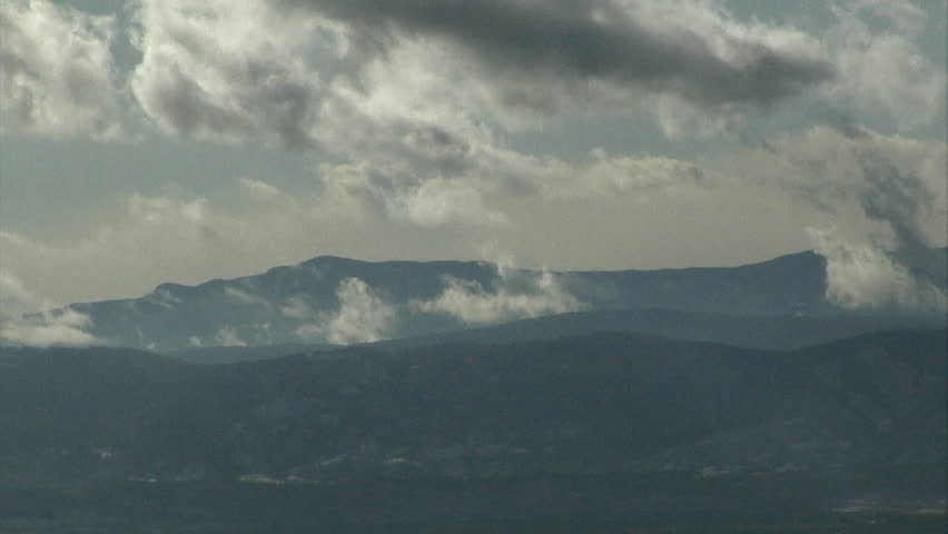 Wind Shear Clouds Turbulence And Wind Shear